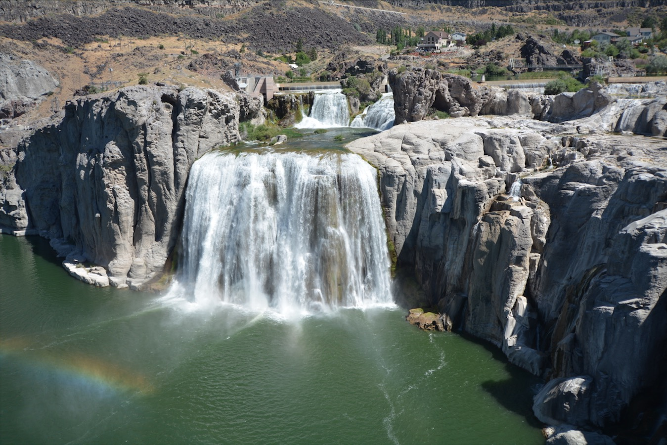 Twin Falls Idaho » Slow Viking